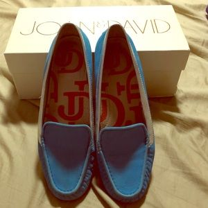 Pre loved loafers